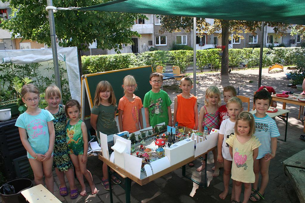 Beste Spielothek in Dessau-Törten finden
